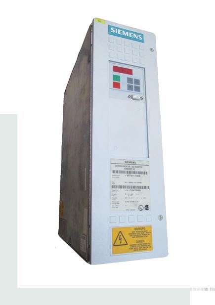 Siemens Frequenzumrichter